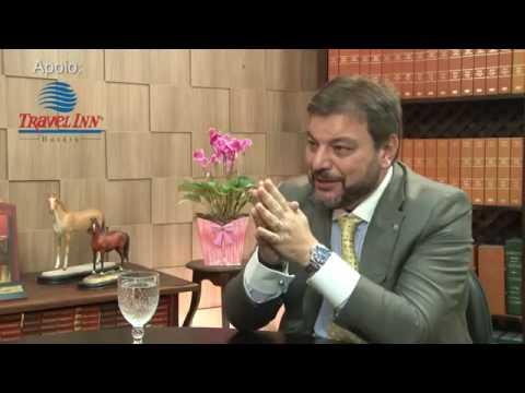 Dr. paulo Henrique Cremoneze - Importância dos Transportes de Cargas para o Desenvolvimento do Brasil